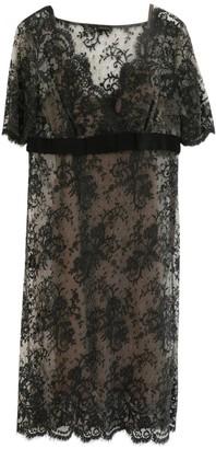Collette Dinnigan Khaki Dress for Women