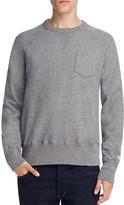 Toddy Snyder Champion Pocket Sweatshirt
