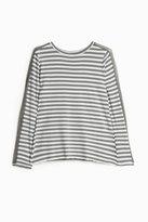 Natasha Zinko Stripe T-Shirt