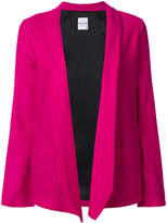 Roseanna open front blazer