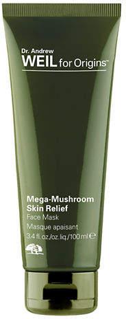 Dr. Weil Origins for Origins Mega Mushroom Skin Relief Face Mask
