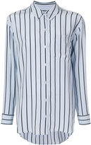 Equipment classic striped shirt