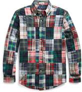 Ralph Lauren Classic Fit Madras Shirt