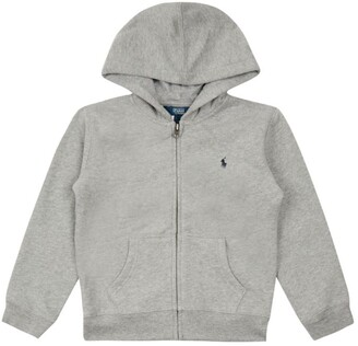 Ralph Lauren Kids Hooded Sweater (3-4 Years)