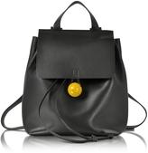 Corto Moltedo Rose Black Nappa Backpack