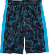 JCPenney Xersion Quick-Dri Vital Print Shorts - Boys 8-20 and Husky