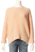 TOMORROWLAND Crew Neck Pullover Sweater