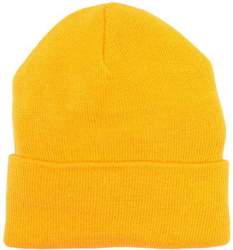 American Needle Cuffed Solid Knit Beanie