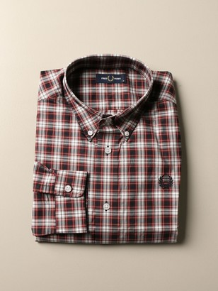 Fred Perry Shirt Men