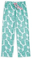 Girl's Tucker + Tate Print Pajama Pants