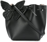 Sophia Webster butterfly bucket bag