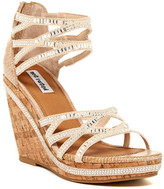 Not Rated Baltic Sea Wedge Sandal