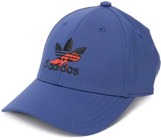 adidas Chameleon embroidered logo baseball cap