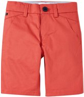 HUGO BOSS Suit Bermuda (Toddler/Kid) - Red - 3A