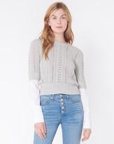 Veronica Beard Spence Sweater