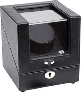 Royce Leather Men's Luxury Battery Powered Single Watch Winder