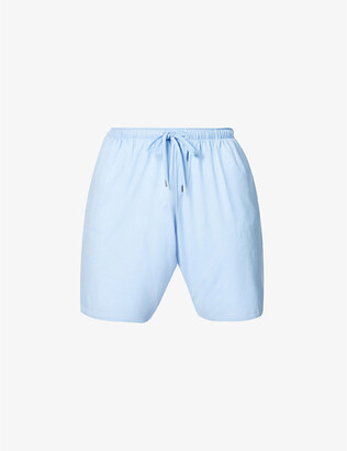 Derek Rose Basel shorts