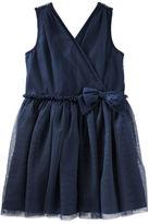Osh Kosh Ruffle Tulle Dress