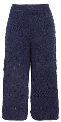 TABULA RASA Beach shorts and pants