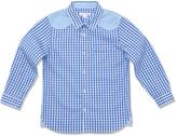 Marie Chantal BoysPatch Shirt