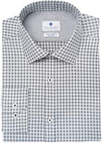 Ryan Seacrest Distinction Ryan Seacrest Distinctionandtrade; Men's Slim-Fit Stretch Non-Iron Performance Check Dress Shirt, Created for Macy's