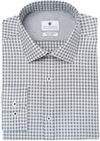 Ryan Seacrest Distinction Ryan Seacrest DistinctionTM Men's Slim-Fit Stretch Non-Iron Performance Dress Shirt, Created for Macy's