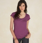 Slouchy Pocket Tee
