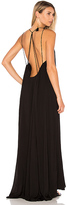 Indah Maddox Dress in Black