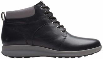 Clarks Un Adorn Walk Womens Ankle Boots