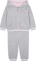 Juicy Couture Sunset cotton tracksuit set 6-24 months