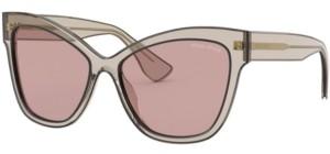 Miu Miu Sunglasses, 0MU 08VS