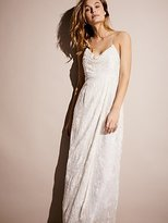 Jillâ€TMS Limited Edition White Dress by FP Limited Edition