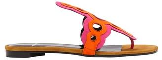 Pierre Hardy Saloni sandals