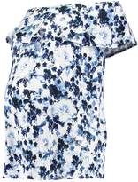 Isabella Oliver ANAISE Print Tshirt fluid flora
