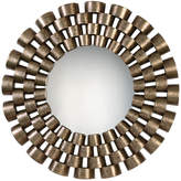Asstd National Brand Taurion Decorative Round Wall Mirror