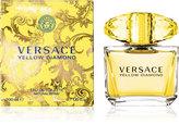 Versace Yellow Diamond Eau de Toilette, 6.7 oz
