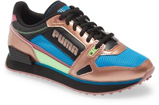 Puma Mile Rider Wonder Galaxy Sneaker