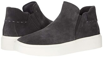 Dolce Vita Vinni (Anthracite Suede) Women's Shoes