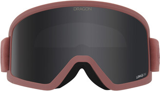Dragon Optical DX3 OTG Snow Goggles with Base Lenses