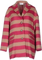RED Valentino Coats