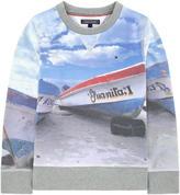 Tommy Hilfiger Printed sweatshirt