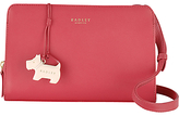 Radley Liverpool Street Leather Medium Across Body Bag