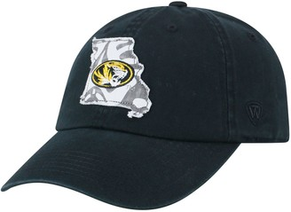 Top of the World Adult Missouri Tigers Slove Cap