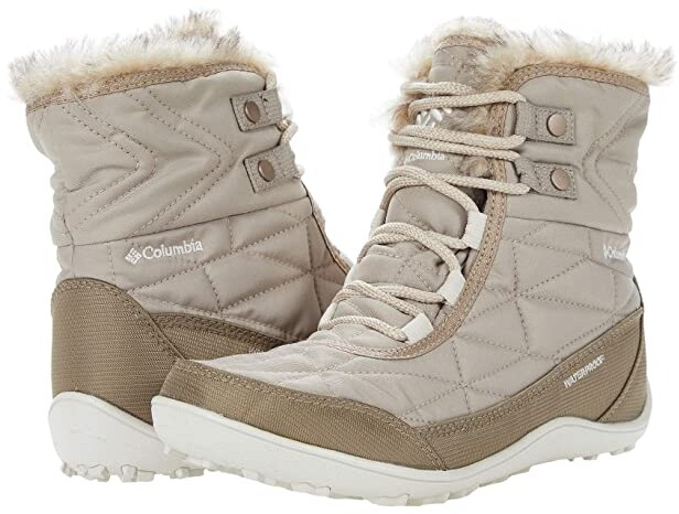 Thumbnail for your product : Columbia Minx Shorty III Women's Cold Weather Boots