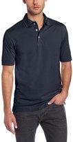 Cutter & Buck Men's Cb Drytec Medina Tonal Stripe Polo Shirt