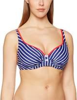 Pour Moi? Pour Moi Starboard Bikini Top
