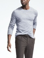 Banana Republic Heritage Cashmere Linen Sweater