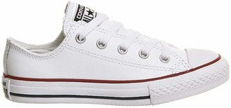 Converse Unisex Kids Chuck Taylor Ct Ox Low-Top Sneakers