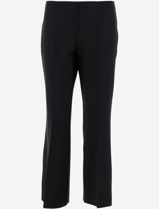 P.A.R.O.S.H. Women's Straight Pants