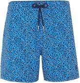 Linea Men's Ditsy Floral Print Swim Short